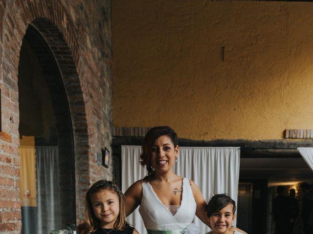 Il matrimonio di marco e Milena a Erba, Como 26
