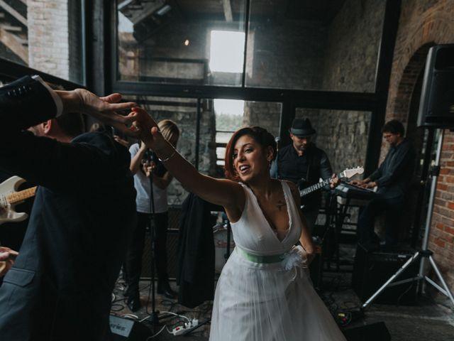 Il matrimonio di marco e Milena a Erba, Como 27