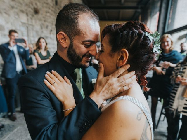 Il matrimonio di marco e Milena a Erba, Como 29