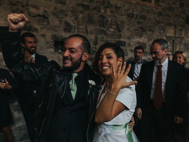 Il matrimonio di marco e Milena a Erba, Como 34