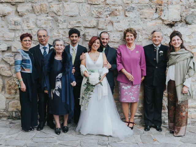 Il matrimonio di marco e Milena a Erba, Como 40