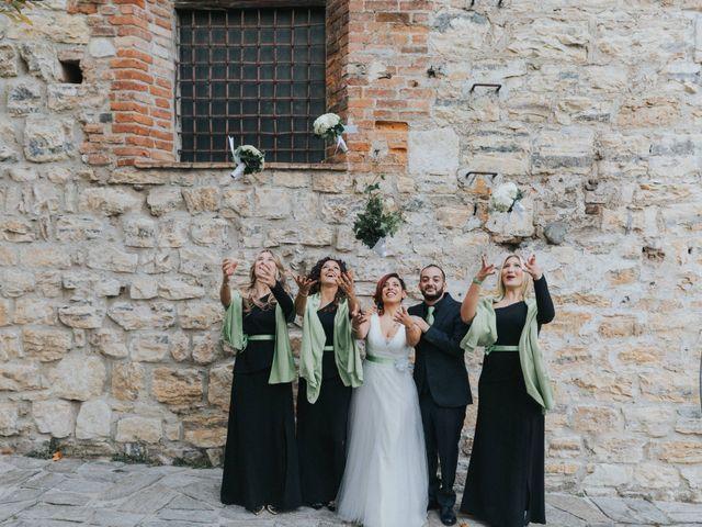 Il matrimonio di marco e Milena a Erba, Como 41
