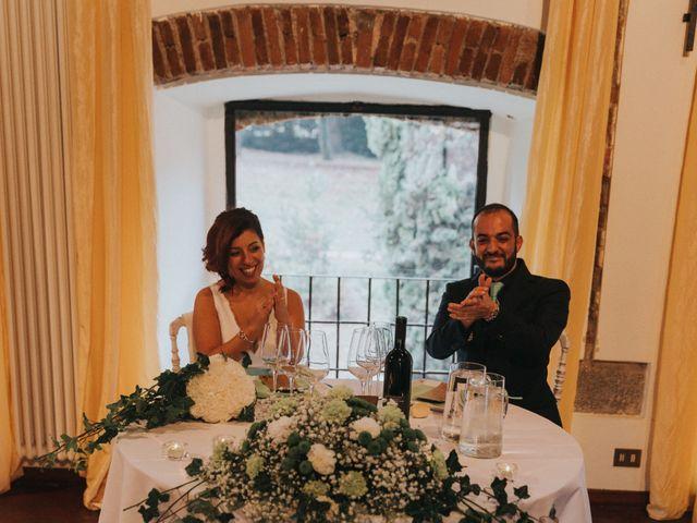 Il matrimonio di marco e Milena a Erba, Como 44