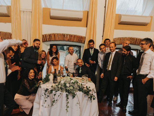 Il matrimonio di marco e Milena a Erba, Como 45