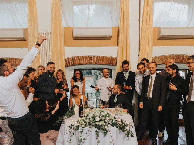Il matrimonio di marco e Milena a Erba, Como 46