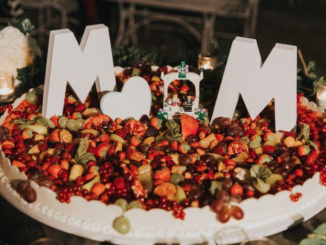 Il matrimonio di marco e Milena a Erba, Como 49