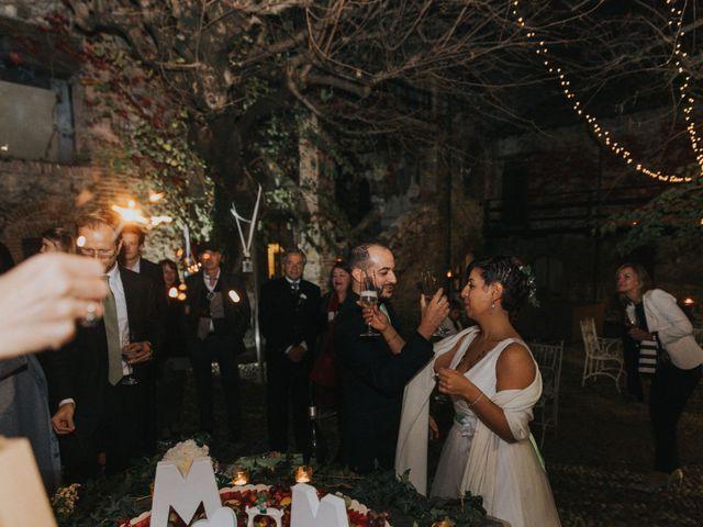 Il matrimonio di marco e Milena a Erba, Como 50