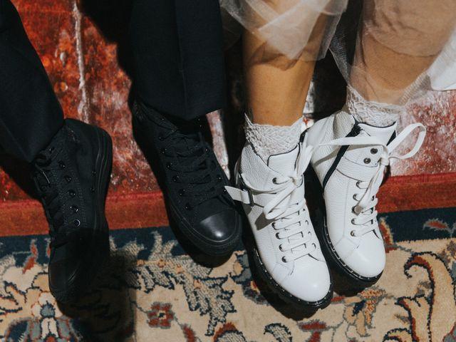 Il matrimonio di marco e Milena a Erba, Como 51