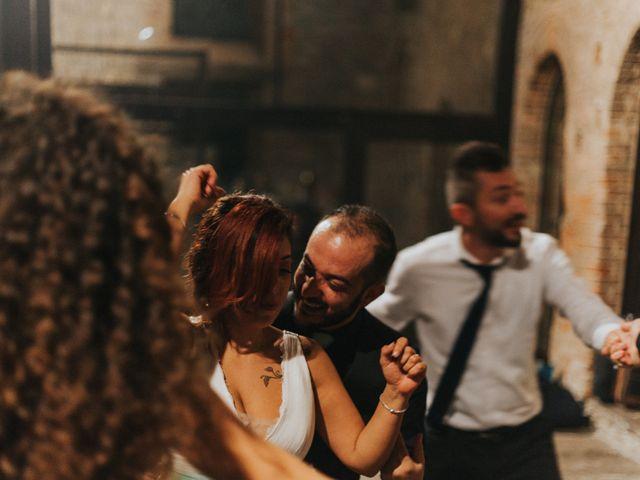 Il matrimonio di marco e Milena a Erba, Como 53
