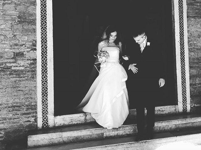 Il matrimonio di Valentina e Giulio  a Roma, Roma 3