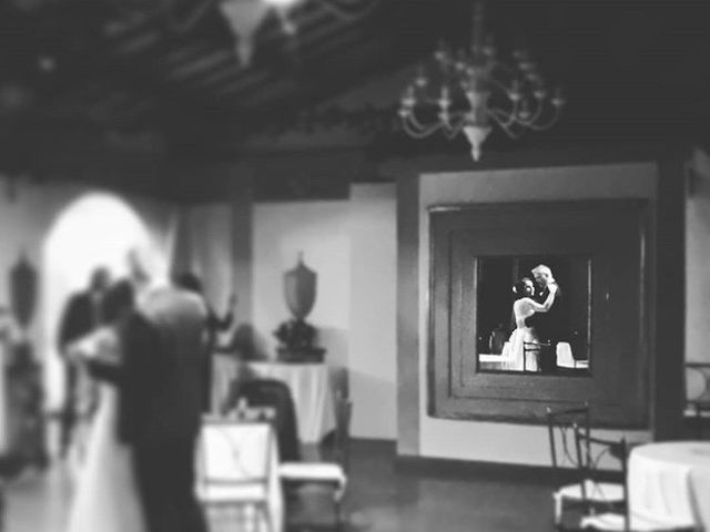 Il matrimonio di Valentina e Giulio  a Roma, Roma 4