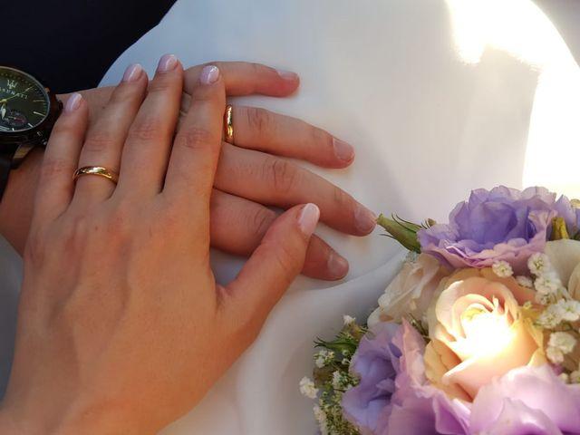 Il matrimonio di Valentina e Giulio  a Roma, Roma 1