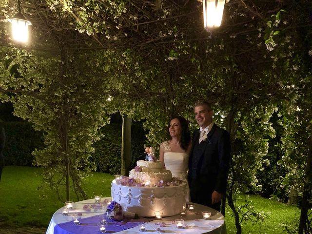 Il matrimonio di Valentina e Giulio  a Roma, Roma 8