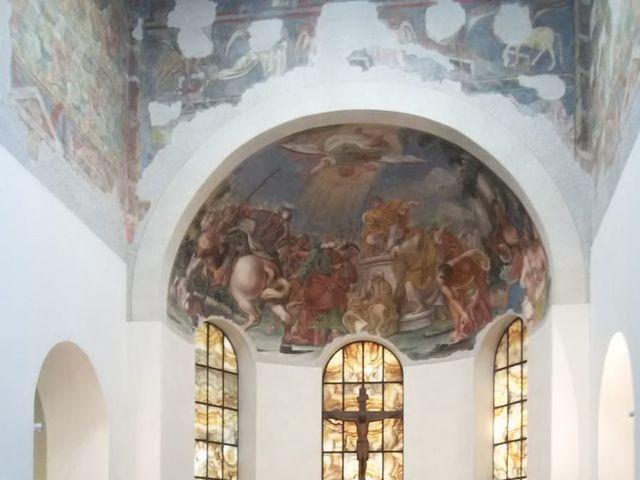 Il matrimonio di Valentina e Giulio  a Roma, Roma 9