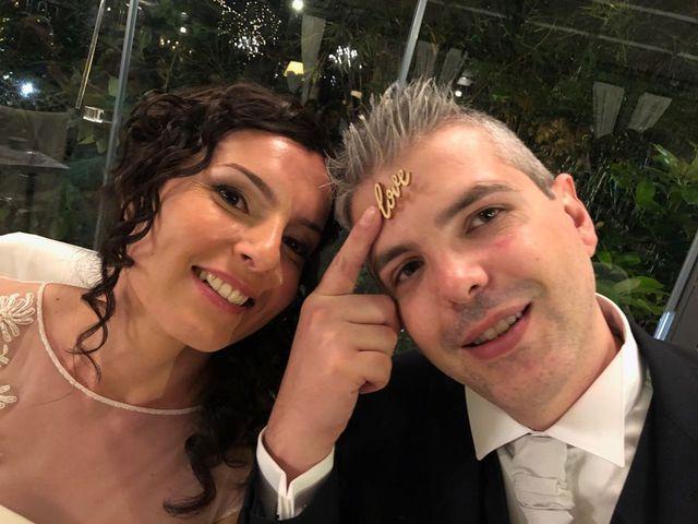 Il matrimonio di Valentina e Giulio  a Roma, Roma 10