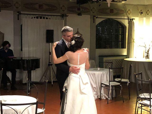 Il matrimonio di Valentina e Giulio  a Roma, Roma 13