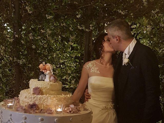 Il matrimonio di Valentina e Giulio  a Roma, Roma 17