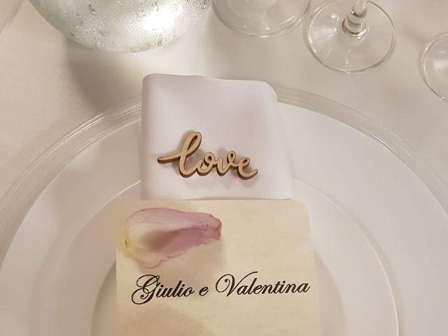 Il matrimonio di Valentina e Giulio  a Roma, Roma 18