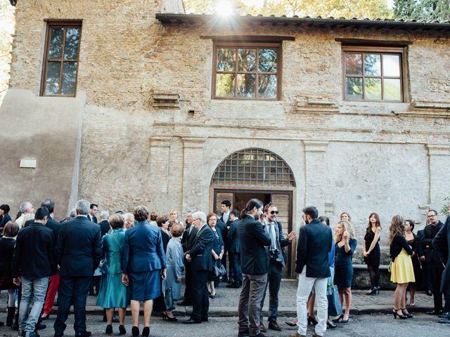 Il matrimonio di Luciano e Giulia a Roma, Roma 4