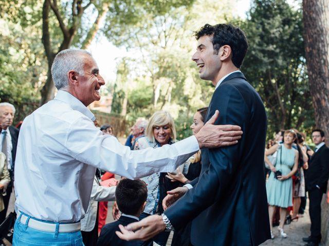 Il matrimonio di Luciano e Giulia a Roma, Roma 6