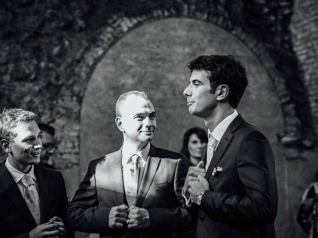 Il matrimonio di Luciano e Giulia a Roma, Roma 14