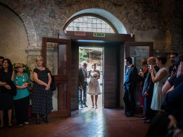 Il matrimonio di Luciano e Giulia a Roma, Roma 20