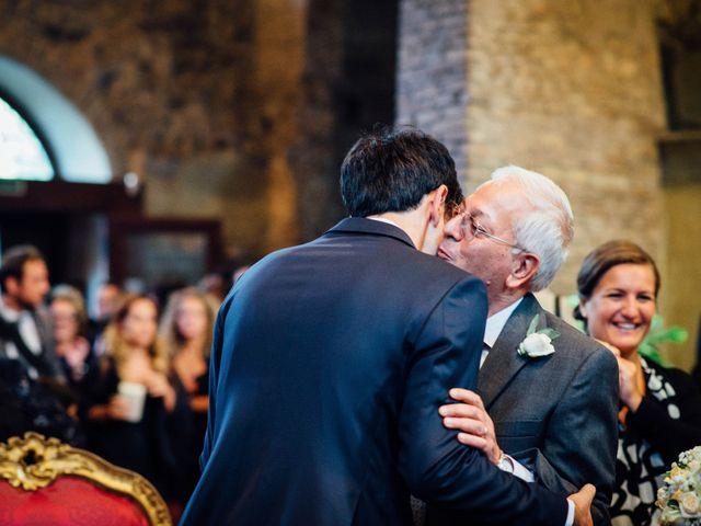 Il matrimonio di Luciano e Giulia a Roma, Roma 22