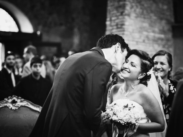 Il matrimonio di Luciano e Giulia a Roma, Roma 23