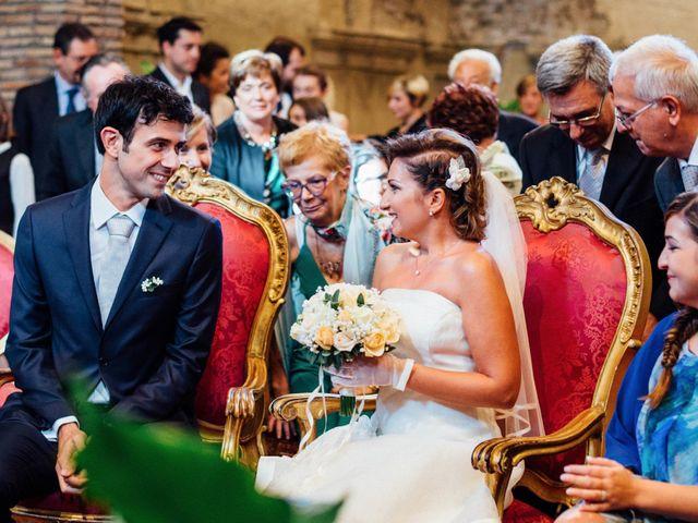 Il matrimonio di Luciano e Giulia a Roma, Roma 24