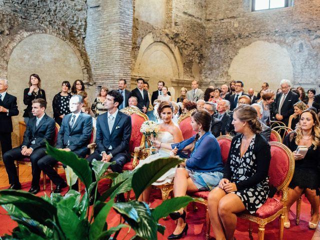 Il matrimonio di Luciano e Giulia a Roma, Roma 25