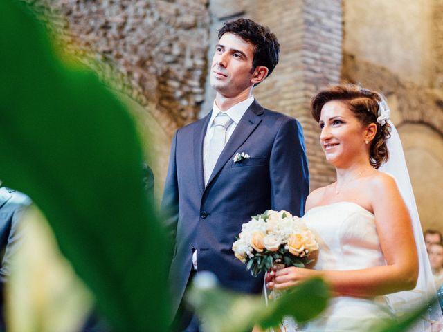 Il matrimonio di Luciano e Giulia a Roma, Roma 26