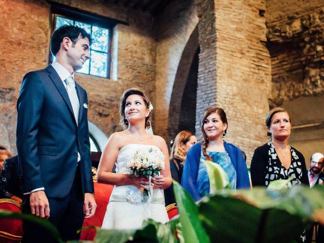 Il matrimonio di Luciano e Giulia a Roma, Roma 27
