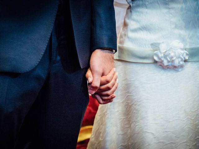 Il matrimonio di Luciano e Giulia a Roma, Roma 28