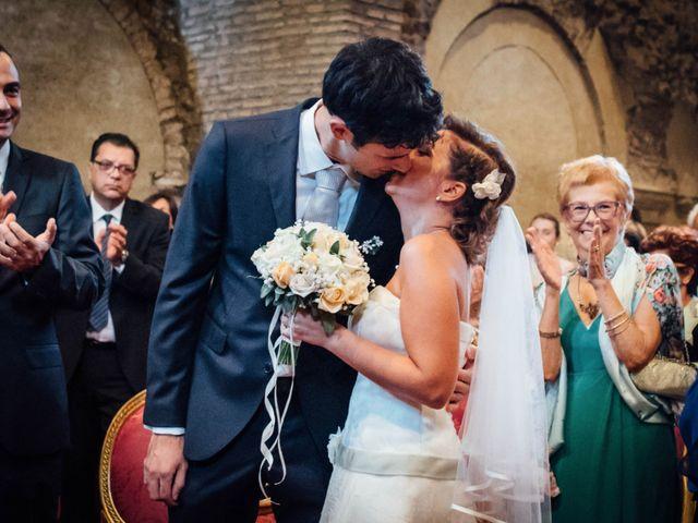 Il matrimonio di Luciano e Giulia a Roma, Roma 29