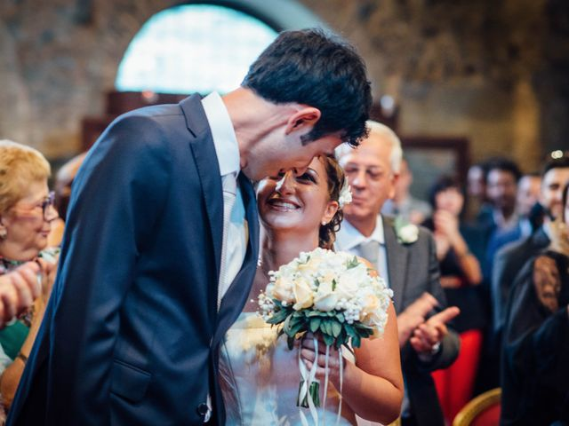Il matrimonio di Luciano e Giulia a Roma, Roma 30