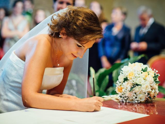 Il matrimonio di Luciano e Giulia a Roma, Roma 31