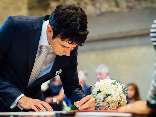 Il matrimonio di Luciano e Giulia a Roma, Roma 32