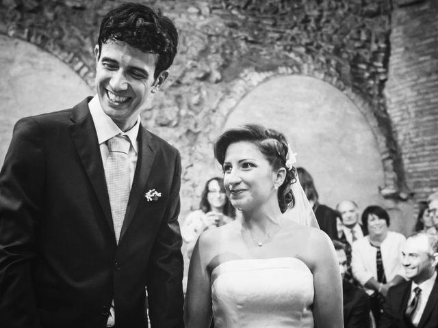 Il matrimonio di Luciano e Giulia a Roma, Roma 35