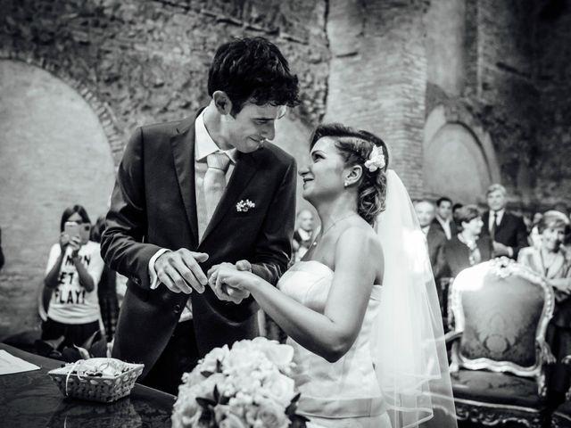 Il matrimonio di Luciano e Giulia a Roma, Roma 40