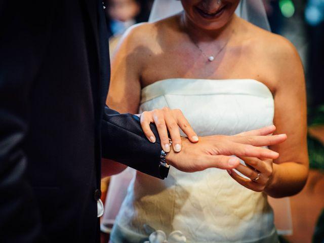 Il matrimonio di Luciano e Giulia a Roma, Roma 41