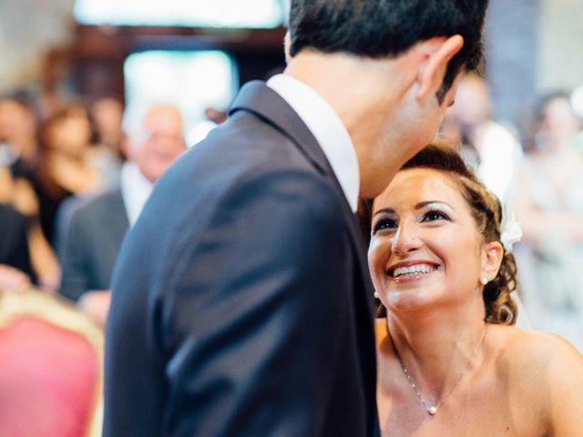 Il matrimonio di Luciano e Giulia a Roma, Roma 43