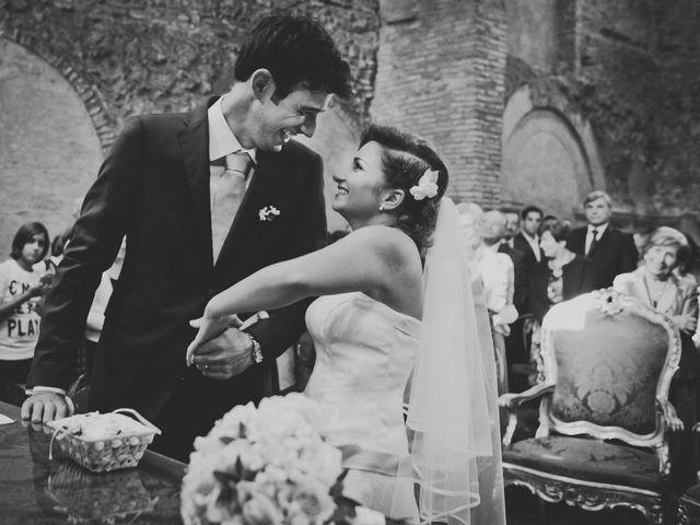 Il matrimonio di Luciano e Giulia a Roma, Roma 44
