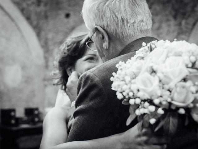Il matrimonio di Luciano e Giulia a Roma, Roma 49