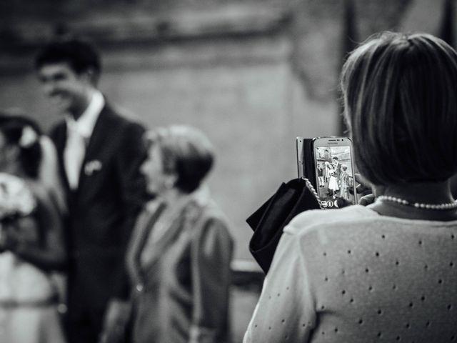 Il matrimonio di Luciano e Giulia a Roma, Roma 50
