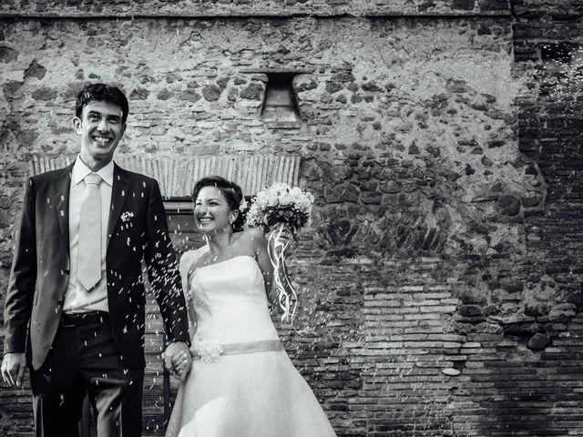 Il matrimonio di Luciano e Giulia a Roma, Roma 52