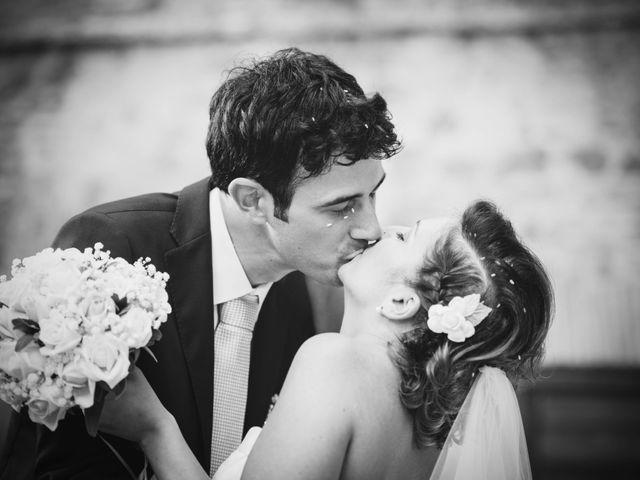 Il matrimonio di Luciano e Giulia a Roma, Roma 53