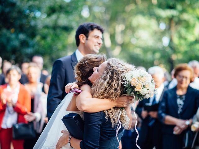 Il matrimonio di Luciano e Giulia a Roma, Roma 55