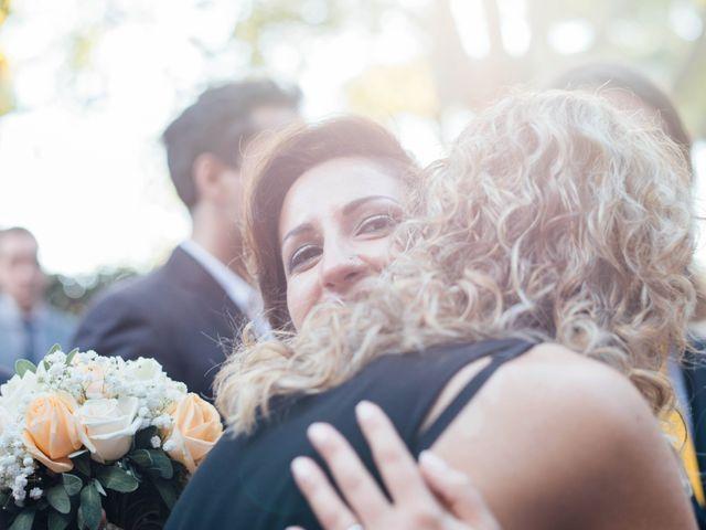 Il matrimonio di Luciano e Giulia a Roma, Roma 56