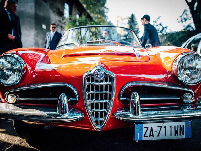 Il matrimonio di Luciano e Giulia a Roma, Roma 58