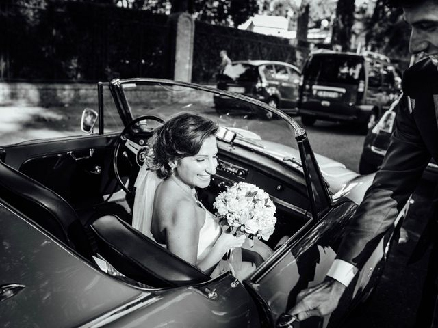 Il matrimonio di Luciano e Giulia a Roma, Roma 60